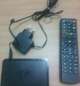 Приставка IP tv MAG245