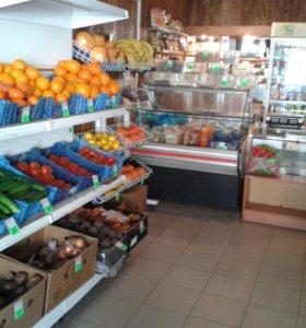 Услуги по доставке фруктов и овощей