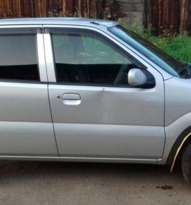 Продам Suzuki kei, 2004 г.в, зимой не эксплуатируе