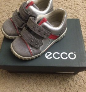 Детские ботиночки Экко