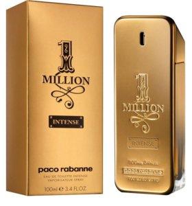 Лицензионный парфюм