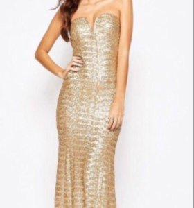 Продаю вечерние платье