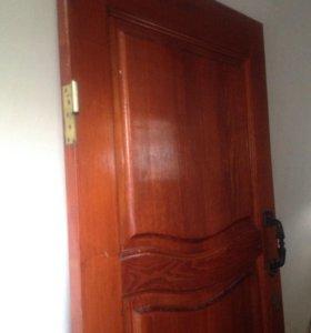Дверь отл сост