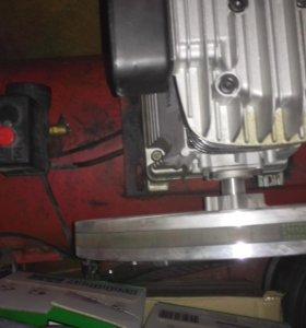 Блок поршневой В 3800 (ABAC) компрессорная головка