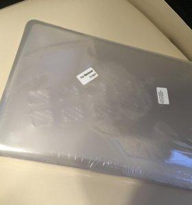 Новый чехол на MacBook Pro 13,3