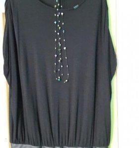 Итальянская туника - платье