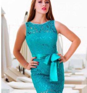 👗Шикарное платье