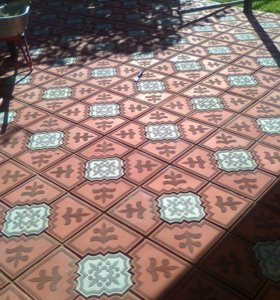 Тротуарное плитка от производителя