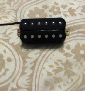 Звукосниматель для электрогитары