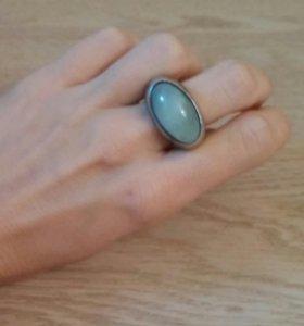 Кольцо новое Dyrberg Kern, оригинал