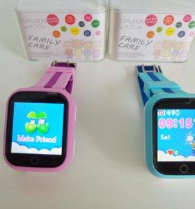 Smart Baby Watch Q100 (GW200S) – новейшая модель