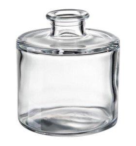 Ваза - бутылочка