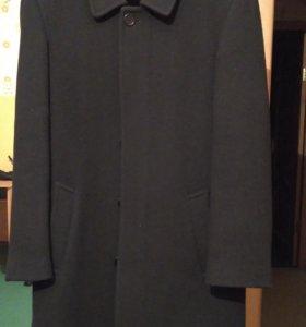 Пальто ( полупальто) зимнее