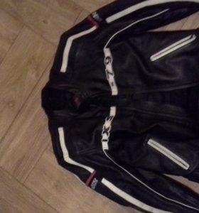 Мото-куртка Ixs-79