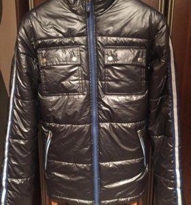 Куртка новая на сейчас