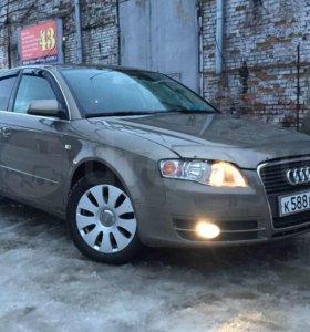 Audi a4 2005г