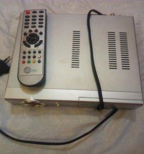 Оборудование для спутникового ТВ