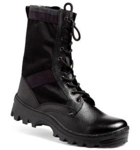 Ботинки комбинированные (ОМОН)