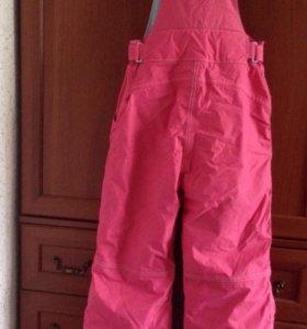 Новые горнолыжные брюки на девочку