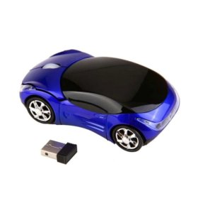Машинка мышка
