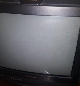 Телевизор .