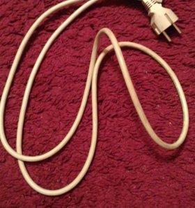 Сетевой кабель