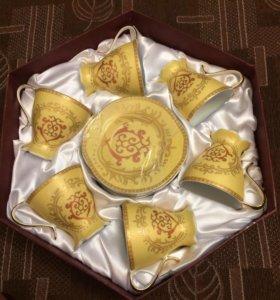Чайный набор (12 предметов)