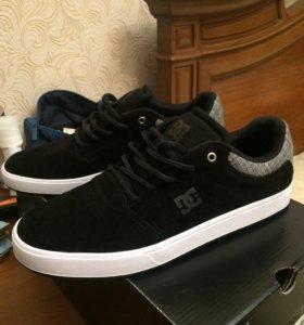 Обувь DC shoes