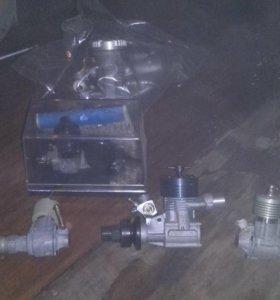 Двигатели внутреннего згаранич