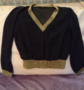 Блуза Кофта женская нарядная