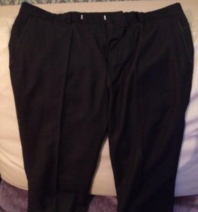 Штаны брюки классические мужские