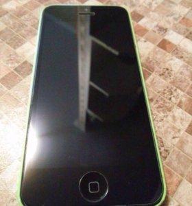 Продам iPhone 5 c