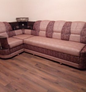 "Большой угловой диван ""Швед Н1"""