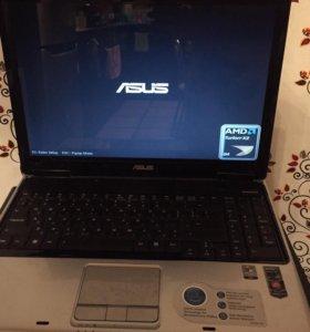 Ноутбук ASUS M51T