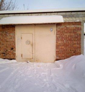 Обменяю гараж, или продам