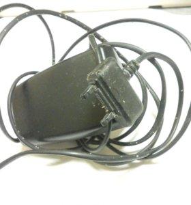 Зарядные устройства от siemens sony erricson moto