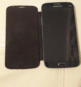 Телефон Samsung Galaxy Mega
