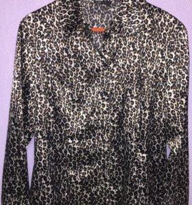 Блуза, размер 48