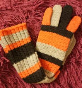 Перчатки SAVAGE