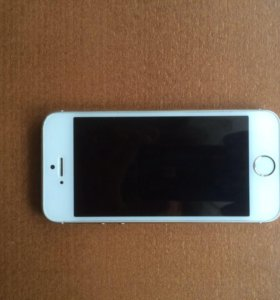 iPhone 5s 16 gb (обмен на iPhone или Samsung)