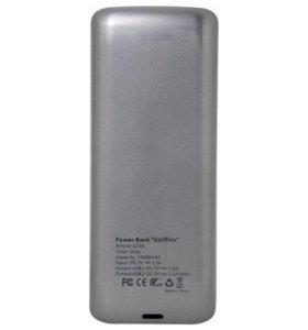 Внешний аккумулятор для планшета и телефона
