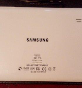 Samsung Galakxy Note N8000