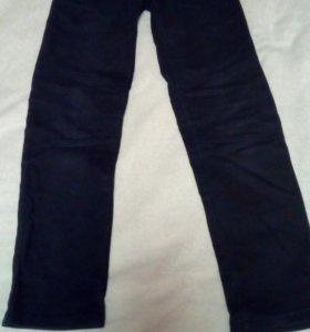 Кофта на молнии+ джинсы