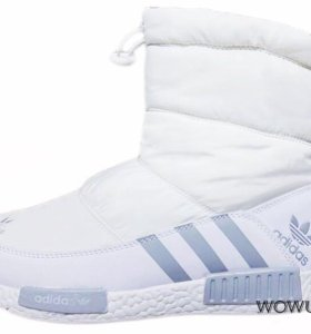 Сапоги дутики женские Adidas