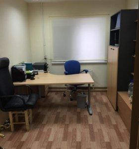 Продам офис с ремонтом 10 м.кв.