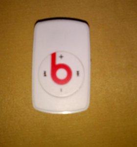 Beats MP3 Плеер + card 2gb
