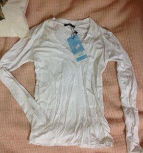 Новая с биркой блузка 40-42 размер