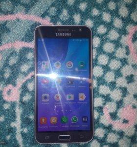 Samsung  galaxy  j 3.6