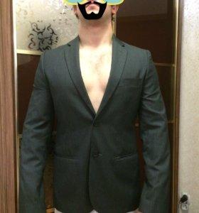Пиджак мужской Zola