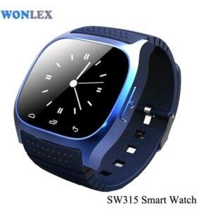 Smart watch sw315